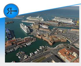 Crociere e impatti economici a Livorno